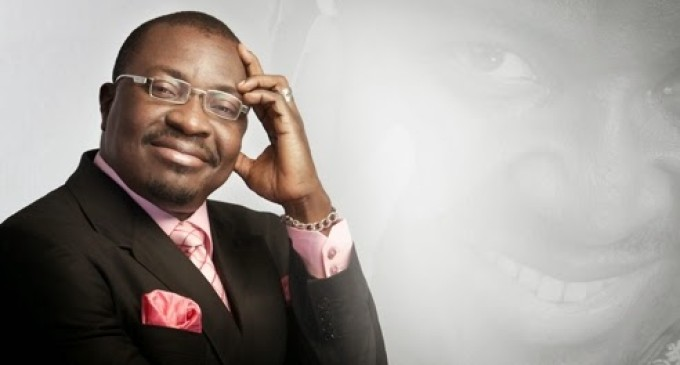 Ali Baba debuts as actor, features in stage play