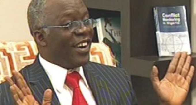 Award of $25 billion contracts: Baru violated NNPC Act, says Falana
