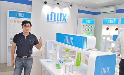iFlux to assist Nigeria in alternative power source