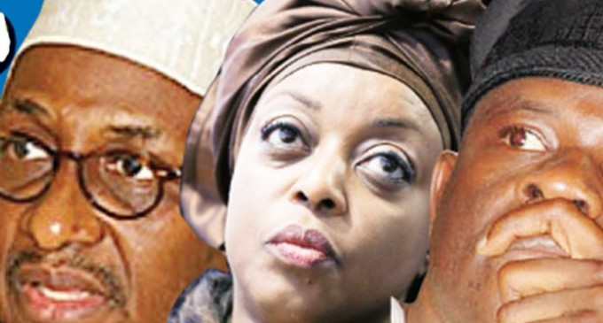 Extradition: Anxiety grips PDP chieftains, others