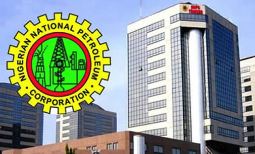 NNPC HQ targeted N912m, posted zero revenue in October