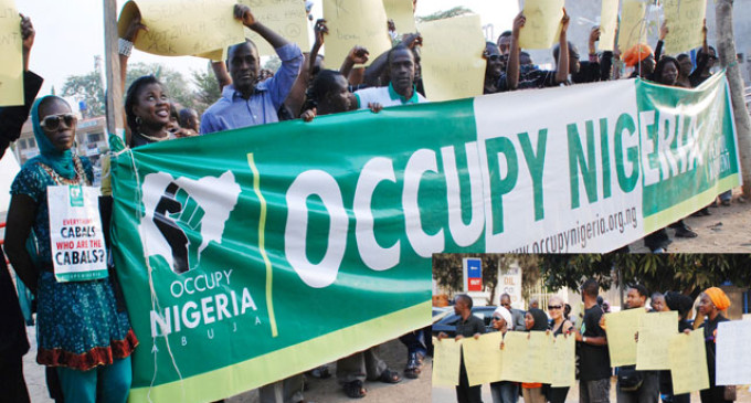 Fuel scarcity: Occupy Nigeria plans protests