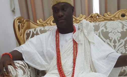 Breaking…Ooni of Ife Escapes  Death at Intercontinental Hotel