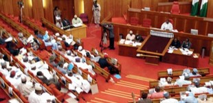 COVID-19: Senators to donate 50 per cent salaries