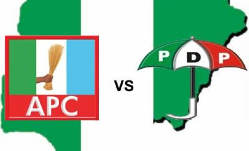 PDP, APC clash over restructuring