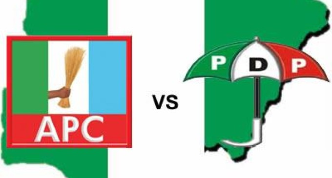 APC Wins in 13 states, PDP in Nine as INEC Declares 22 Governors-elect