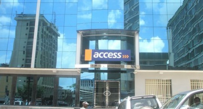 Access Bank appoints Roosevelt Ogbonna as Group Deputy Managing Director