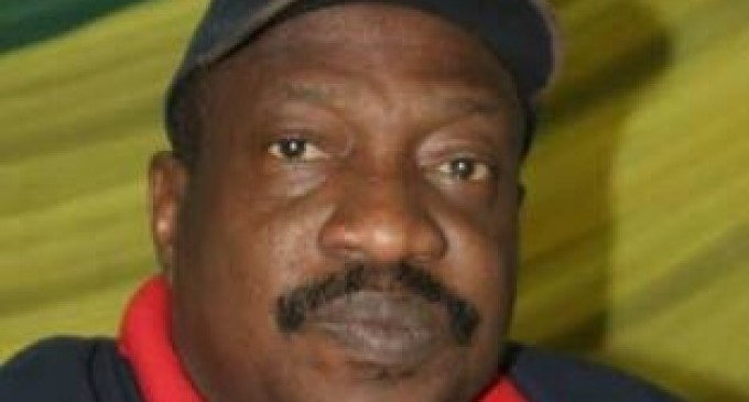 Former Lagos Sports Commissioner,  Ademola Adeniji-Adele is dead