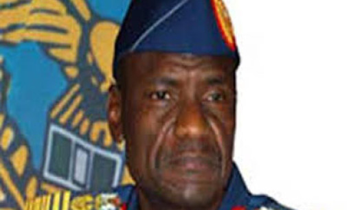 Ex-Air Force chief Umar 'buys N2.38b houses in two years'