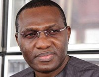 Anambra Paper Tiger: Andy Uba, Not Again!     …X-raying His Travails in the Political Arena