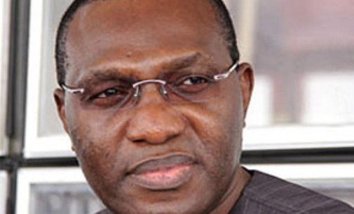 Andy Uba Lied! N1bn Abuja house, N50m S-Class Maybach, $102k in US bank missing in his asset declaration