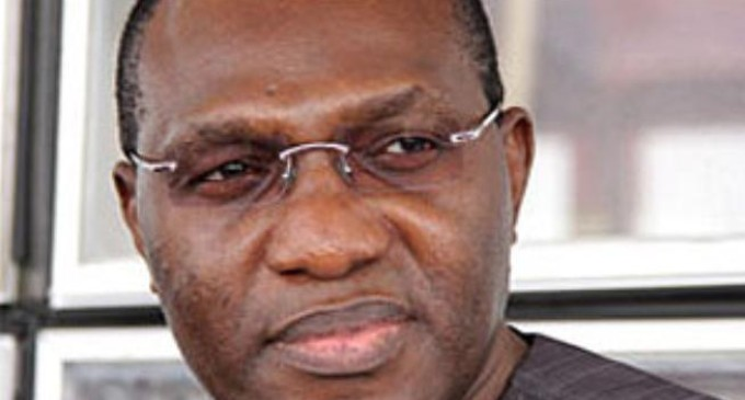 Revealed! Andy Uba's secret weapons