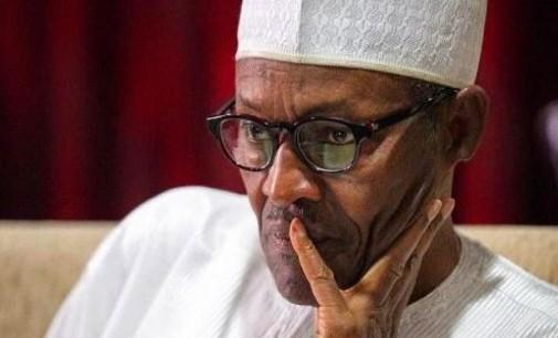 PDP Reacts As Buhari Says Corruption Threatens Feb 16 Poll