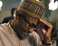 Fresh anxiety in Aso Rock over Buhari's health