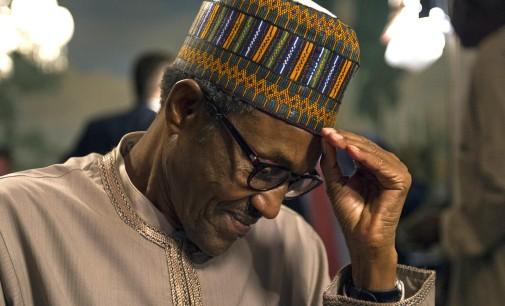Revealed! Buhari's greatest shock as President