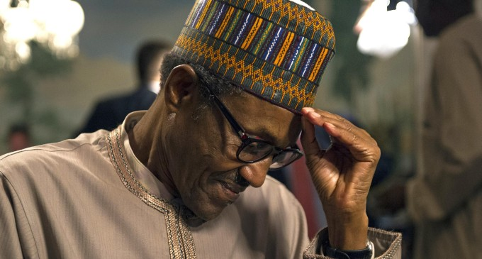 Revealed! Buhari's greatest shock as President