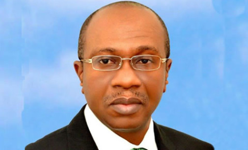 Is CBN Governor, Godwin Emefiele, Raising Cash For President Buhari's Election?