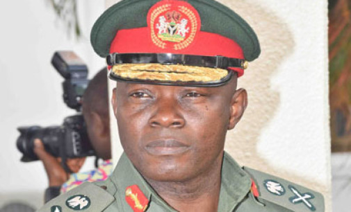Boko Haram military commander captured
