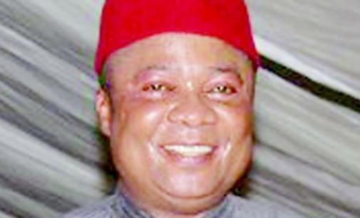 Cletus Ibeto finds love in Ifeyinwa Opara