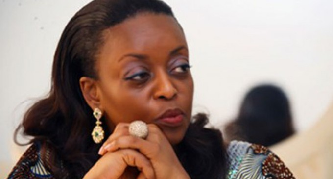 One day, one trouble! EFCC traces N47b, $487m to ex-Oil Minister Diezani