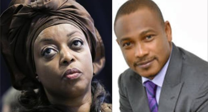 No Peace For The Wicked! EFCC Denies Dropping Corruption Charges Against Diezani, Ex-bank Chief, Others