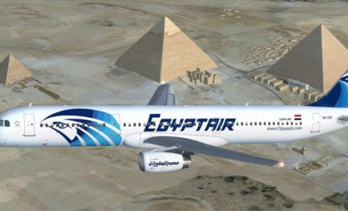 Breaking: EgyptAir Flight From Paris to Cairo Disappears From Radar