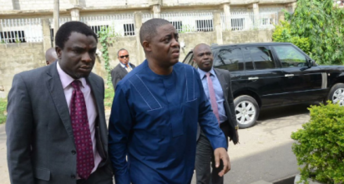 Fani-Kayode re-arraigned by EFCC before a new Judge