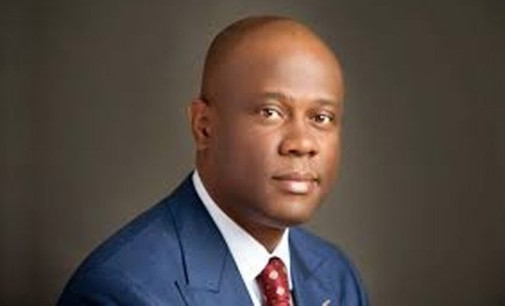 Class act! Access Bank MD, Herbert Wigwe dazzles