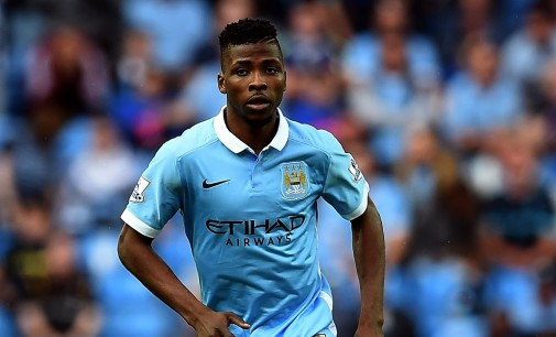Man City struggle to sell expensive Iheanacho