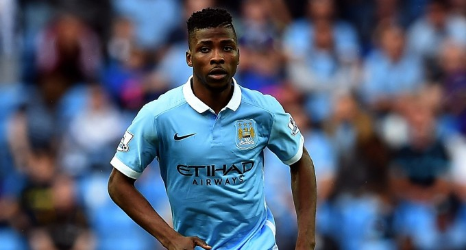 Man City accept £25m Leicester bid for Iheanacho