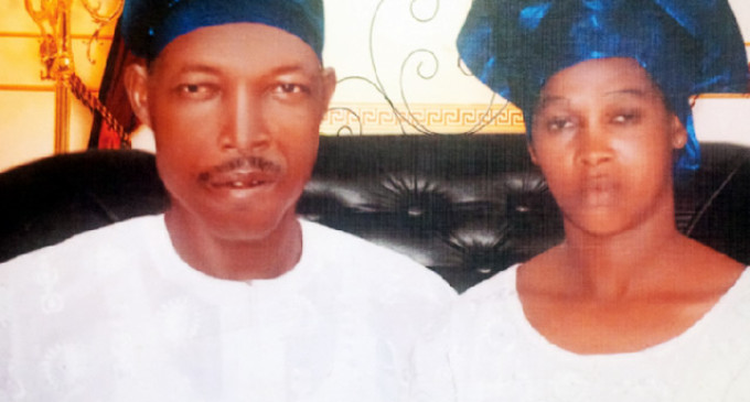 Another man kills wife in Lagos … slashes spouse's throat in her sleep