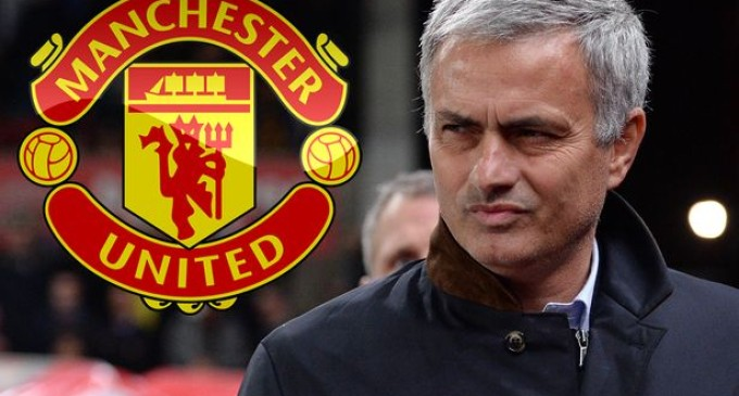 BREAKING: Manchester United fire Jose Mourinho