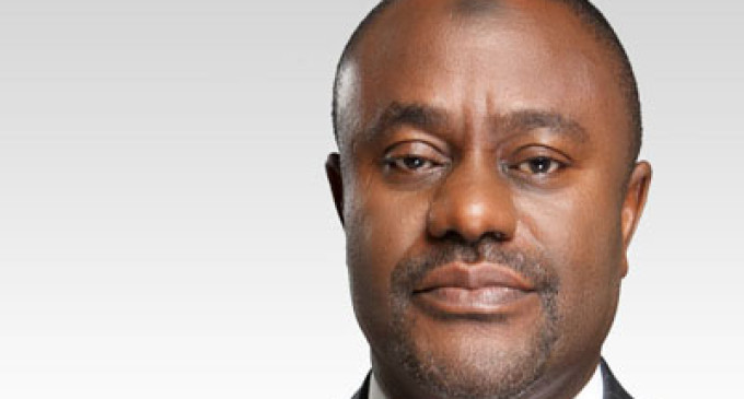 N23bn scam: Fidelity Bank appoints Balarabe acting MD