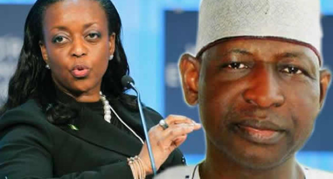 N23bn Diezani bribe: EFCC arrests Shinkafi, others