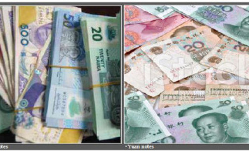 FG yet to determine takeoff date for Yuan deal