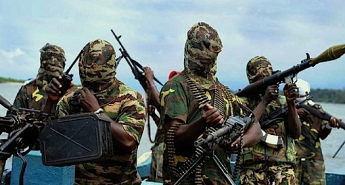 We've nothing to lose if oil production is crippled, militants tell FG