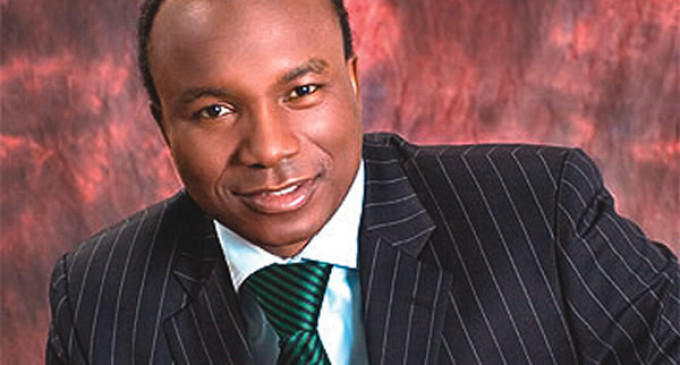 Adultery scandal rocks Pastor Sunday Adelaja's church
