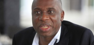 IPOB Didn't Beat Me In Spain, Says Amaechi