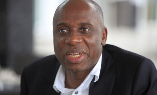 ‎Breaking News! Amaechi Appoints Keyamo As Buhari Campaign Spokesperson