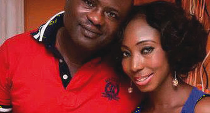 Lagos police hunt for man over banker-wife's death