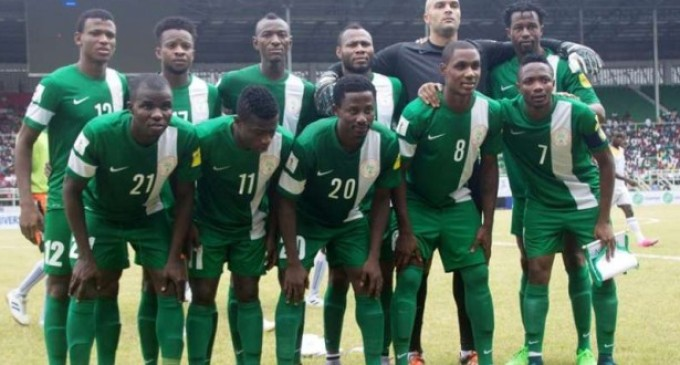 Eagles hit Luxembourg for Lions