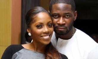 Tiwa Savage, Teebillz marriage crashes