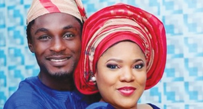 Will Toyin Aimakhu give marriage a second chance?
