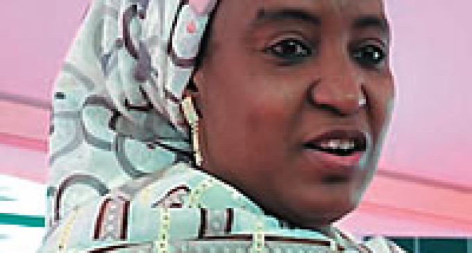 Ungrateful nation! Late President Yar'Adua's two wives miserable as Nigeria forgets their husband six years after his demise