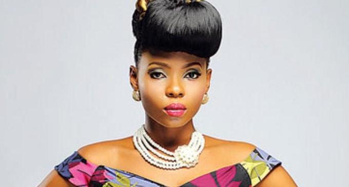 Yemi Alade bags Africa Fashion week brand ambassador deal