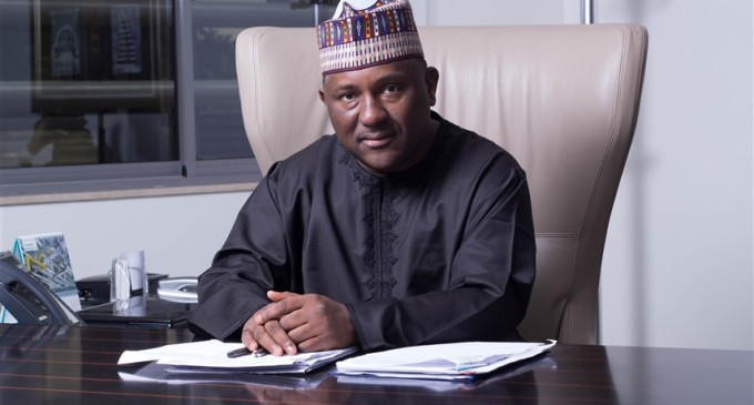 BREAKING! … BUA Group Boss, Abdulsamad Rabiu, Becomes Third Richest Nigerian On Forbes Africa's Richest List.