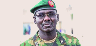 Stay Off North-East, Army Tells Int'l Organisations