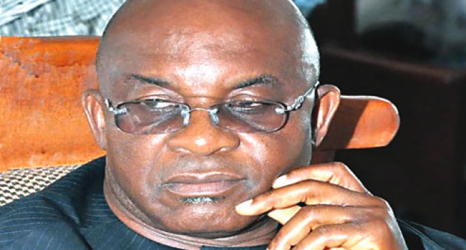 PDP National Chairman: Atiku, Saraki Oppose Mark As PDP National Chair