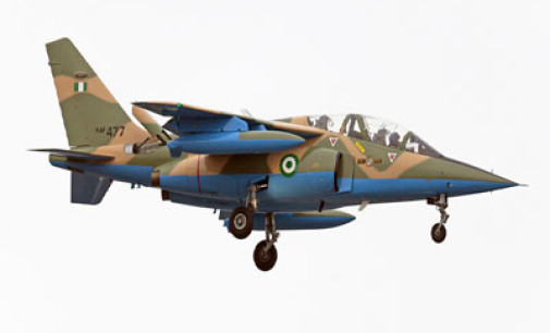 Military deploys fighter jets in hunt for Avengers