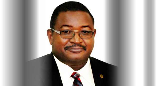 BREAKING: EFCC arrests ex-NNPC GMD, Jide Omokore
